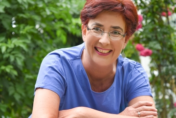 Heilpraktikerin Andrea Hundertmark